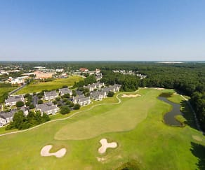 The Links at Georgetown, Gumbranch, GA