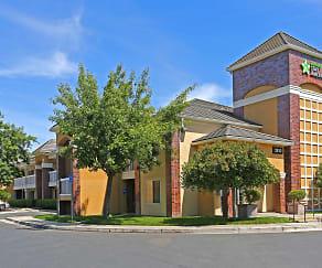 Building, Furnished Studio - Sacramento - South Natomas