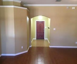 Living Room, 2234 Taylor Drive