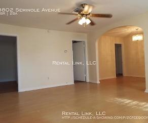 3802 Seminole Avenue, Oak Hammock Middle School, Fort Myers, FL