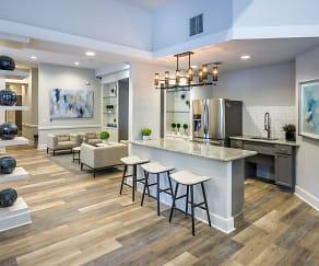 Kitchen, Evergreen Uptown