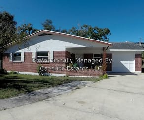 2708 College Circle, Witter Elementary School, Tampa, FL