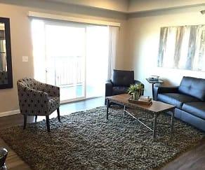 Living Room, Willow Falls