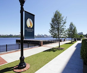 Community Signage, The View at Edgewater Harbor