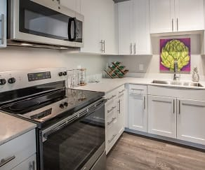 Kitchen, Marquis Coral Springs