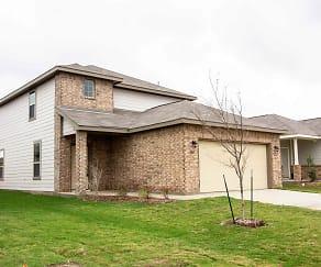 Building, 163 Laurel Grace