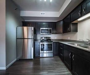 Kitchen, Willow Falls