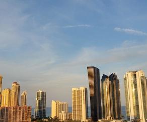 Building, OCEAN VIEWS (New) 1700 N Bay Rd