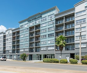 The Overlook at Daytona Apartment Homes