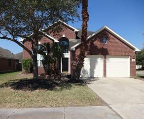 3906 Dogwood Bough Lane, Teal Run, Fresno, TX
