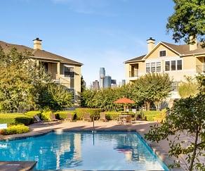 Pool, Grand Estates @ Kessler Park