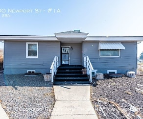 5800 Newport St - #1A, Commerce City, CO