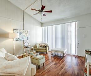 Living Room, Village Green
