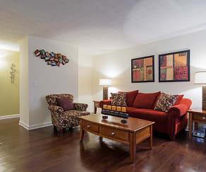 Living Room, Regal Vista