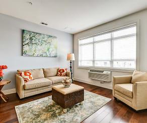 Living Room, Meridia Metro