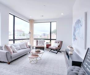 Living Room, Blackstone Corner