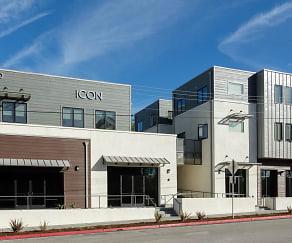 Building, The Icon SLO