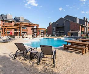 Pool, Chasewood
