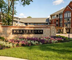 Community Signage, Maybrook