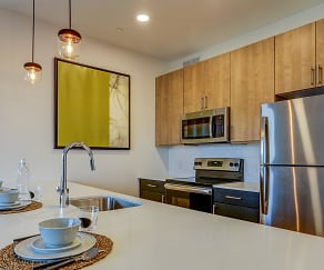 Kitchen, The Concord