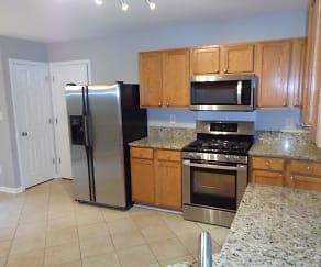 Kitchen, 9507 Chastain Walk Dr