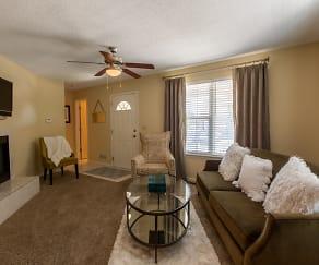 Living Room, Madison Overland Park