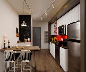 Dining Room, AVA H Street