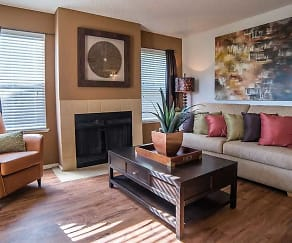 Living Room, Talise