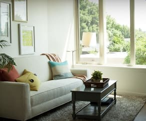 Living Room, Acero North Valley