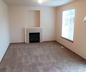 Living Room, 12708 166Th Street Court E