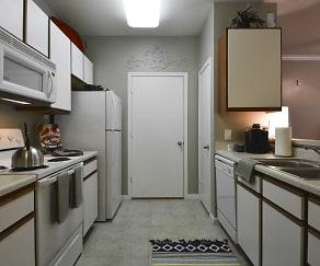 Kitchen, Clear Creek Meadows