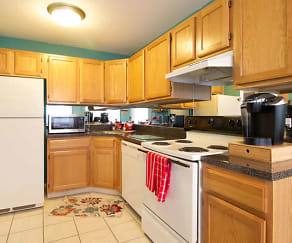 Imperial Gardens Apartment Homes, Wallkill, NY