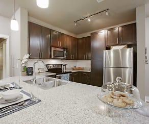 Kitchen, Douglas Heights