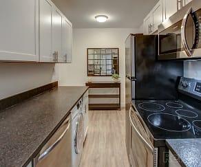 Kitchen, The Charleston