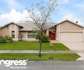 4763 NW 50th Ct, Hillsboro Ranches, FL