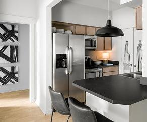 Kitchen, Hawks Ridge - Per Bed Lease