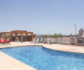 Pool, Boulder Bay