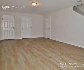 6787 Lake Mist Ln, Commonwealth, Jacksonville, FL