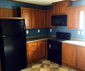 Kitchen, 31562 Janice Rd