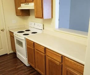 Kitchen, 806 N 24th