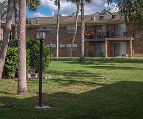 Watermarc Apartments, Inwood, FL