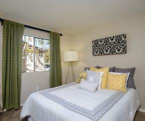 Bedroom, Sage Canyon