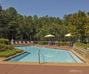 Pool, KRC Reserve
