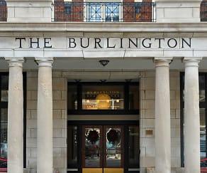 The Burlington Apartments