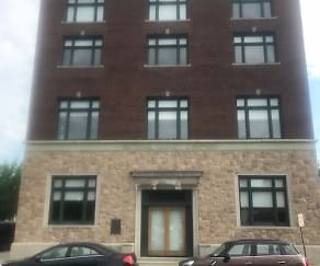 Allentown Lofts, Cambria, NY