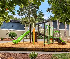 Playground, The Renton Sage