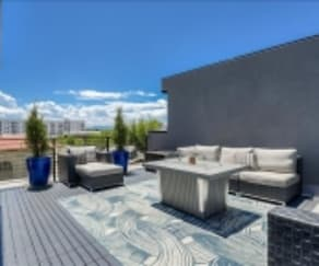 RooftopPatio1.jpg, 3207 W. Conejos Place