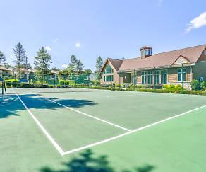 Recreation Area, Charleston Greene