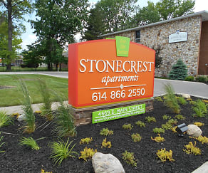 Stonecrest Apartments