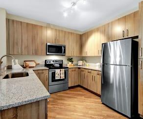 Kitchen, 400 North